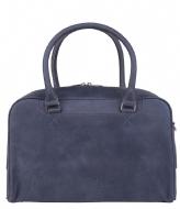 MYOMY My Gym Bag Club Flat Handle blue grey (25691054)
