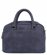 MYOMY My Gym Bag Mini blue grey (25511054)