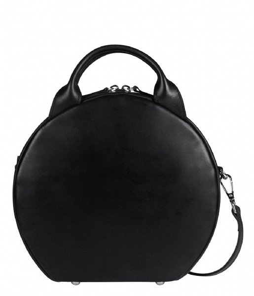 MYOMY Crossbodytas My Boxy Bag Cookie hunter off black (131021081)