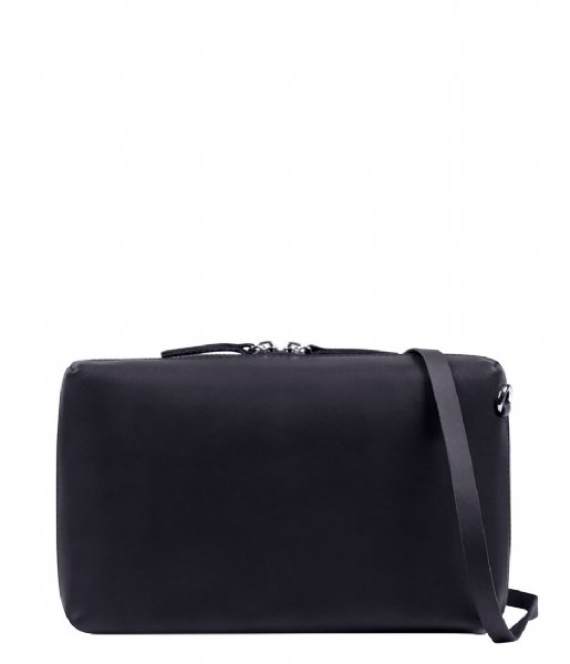 MYOMY Crossbodytas My Boxy Bag Handbag hunter off black (13501081)