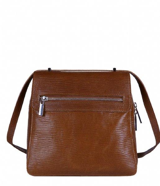 MYOMY Crossbodytas My Boxy Bag Locker boarded original (1319-50)