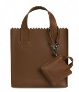 MYOMY My Paper Bag Square Mini Hunter Original (3651-0001)