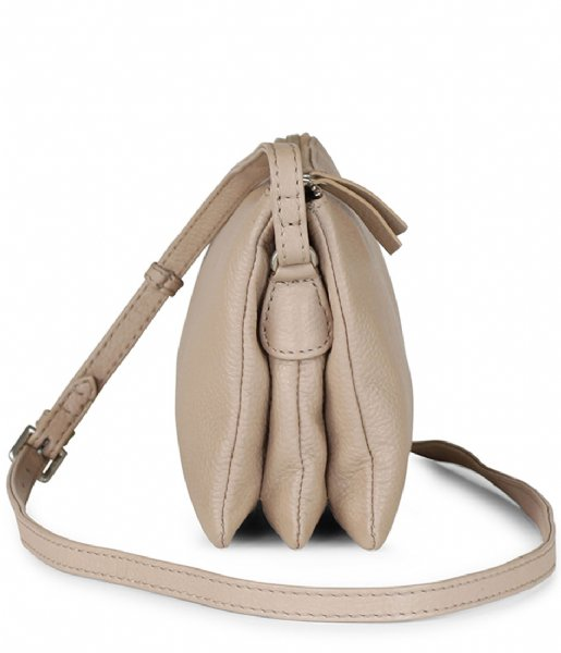 Markberg Crossbodytas Vera Crossbody Bag Grain nude