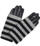 Markberg Helly Glove black stripes