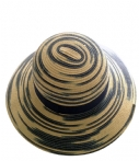 Maya-Hoeden en caps-Big Shade Hat-Blauw thumbnail
