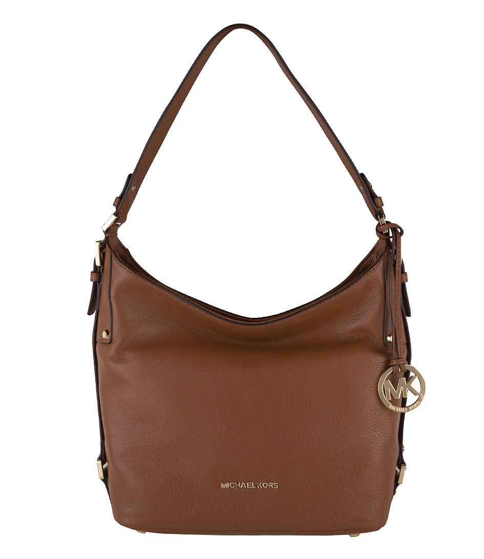 bedford belted shoulder bag luggage michael kors the. Black Bedroom Furniture Sets. Home Design Ideas