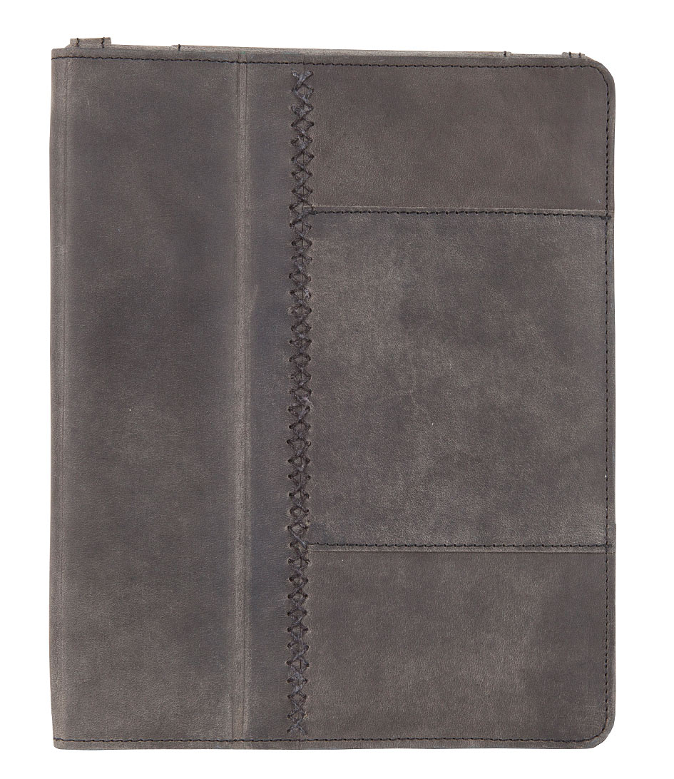MYOMY Tablet sleeves Patch iPad 3 Case Zwart
