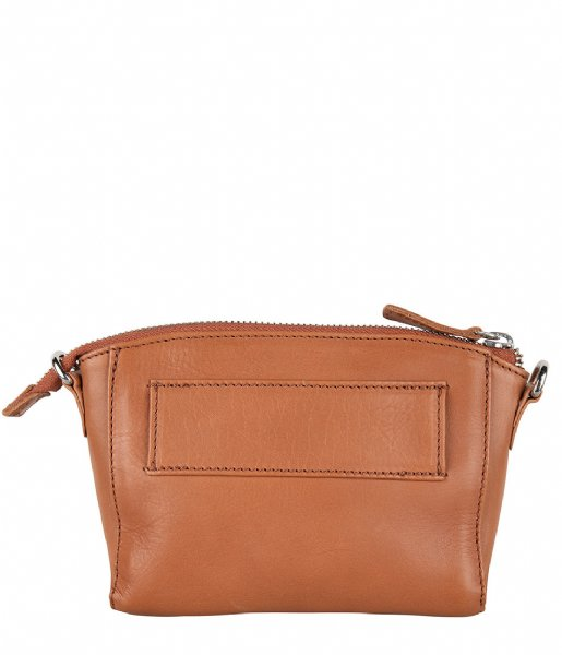 MyK Bags Crossbodytas Bag Carlton Caramel