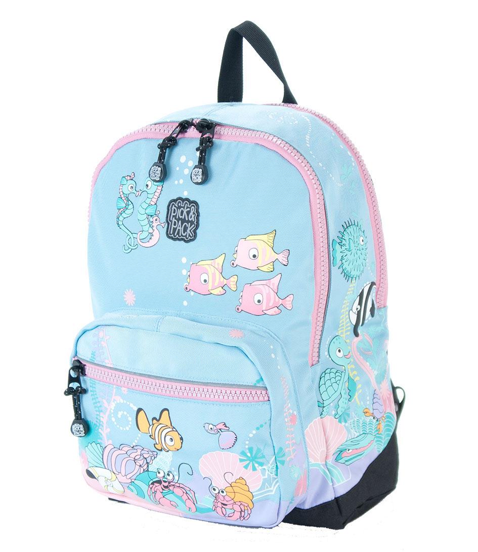 Backpack Reef