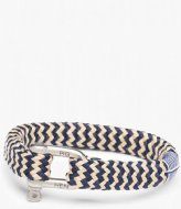 Pig and Hen Bombay Barry navy sand silver (063203)