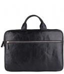 Plevier Laptoptassen Laptop Bag 604 Zwart