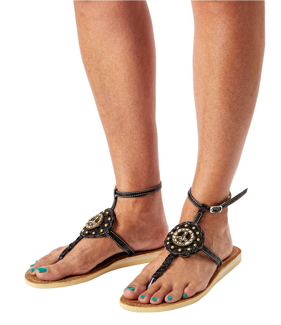 flip flop sexy flipflops snake peace black snake 18204 pretty hot and 1652