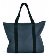 Rains Tote Bag blue (02)