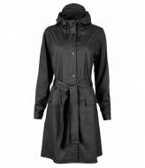 Rains Curve Jacket black (01)
