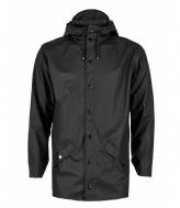 Rains Jacket black (01)