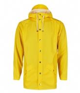 Rains Jacket yellow (04)