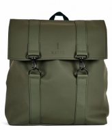 Rains Msn Bag 15 Inch green (03)