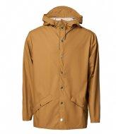 Rains Jacket Khaki (49)