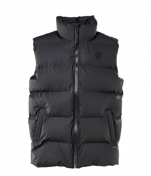 Rains Jasje Puffer Vest black (01)