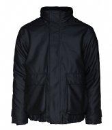 Rains Glacial Jacket Black (01)