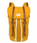 Sandqvist Stig Backpack yellow