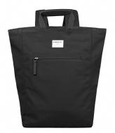 Sandqvist  Backpack Tony 13 Inch black (725)