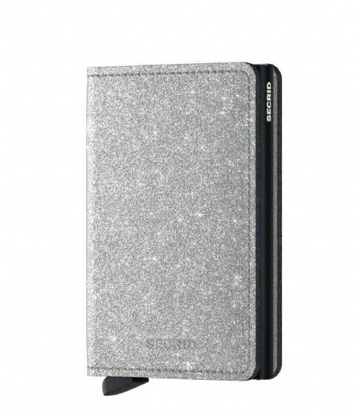 Secrid Pasjes portemonnee Slimwallet Crystalline crystalline