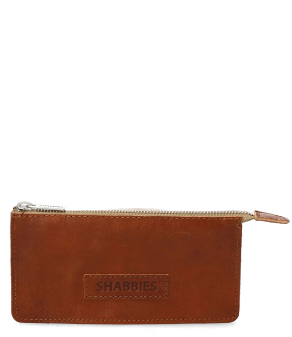 Wallet M Vegetable Tanned Leather