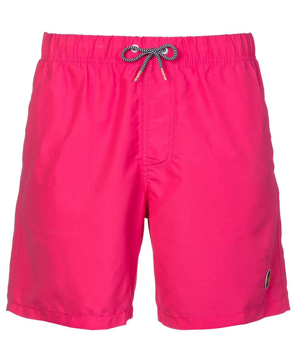Shiwi Zwembroeken Swim Shorts Solid Roze