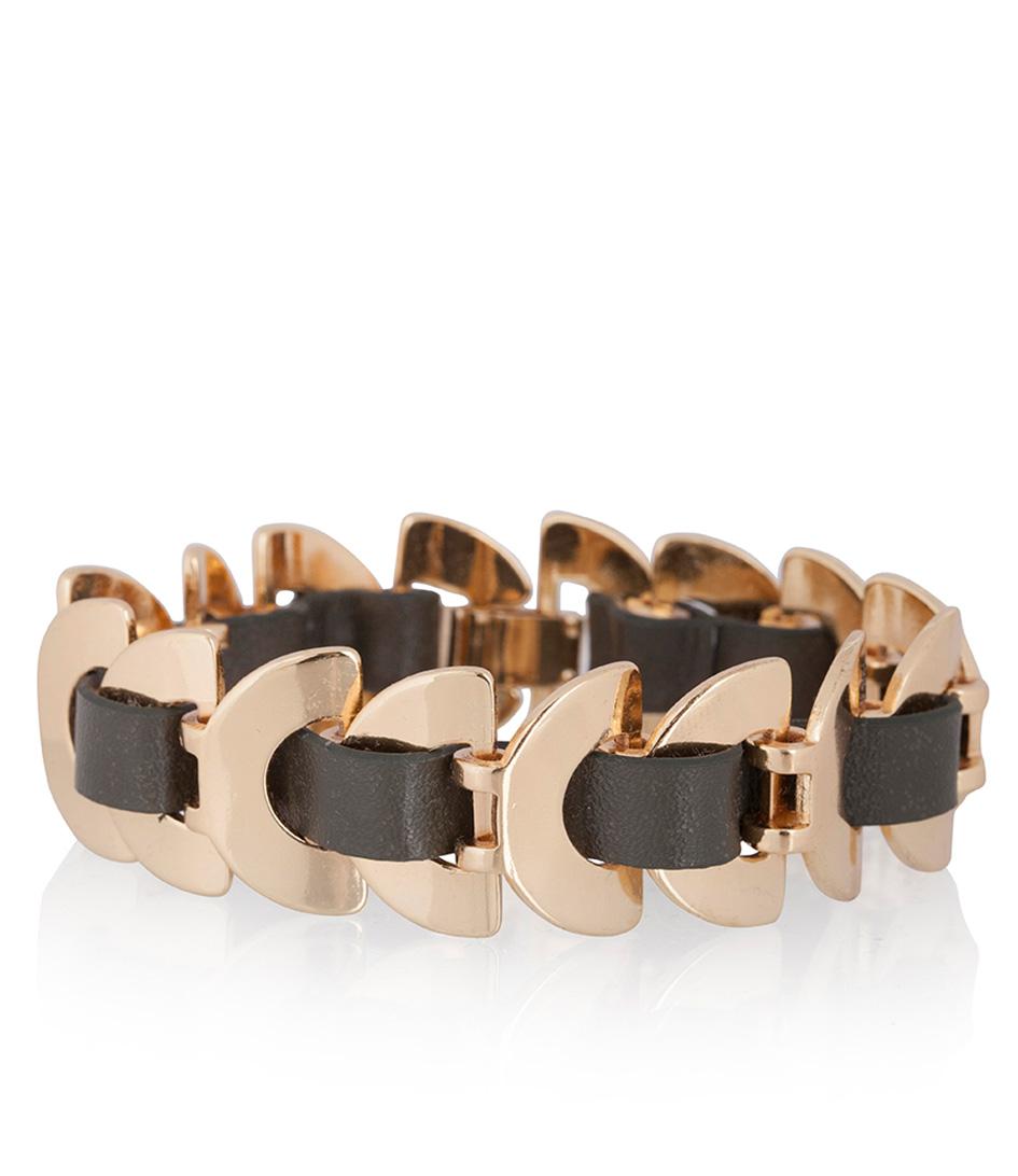 SuperTrash Armbanden Aza Bracelet Groen