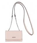 SuperTrash Handtassen Barclay iPhone 5 Bag Rood
