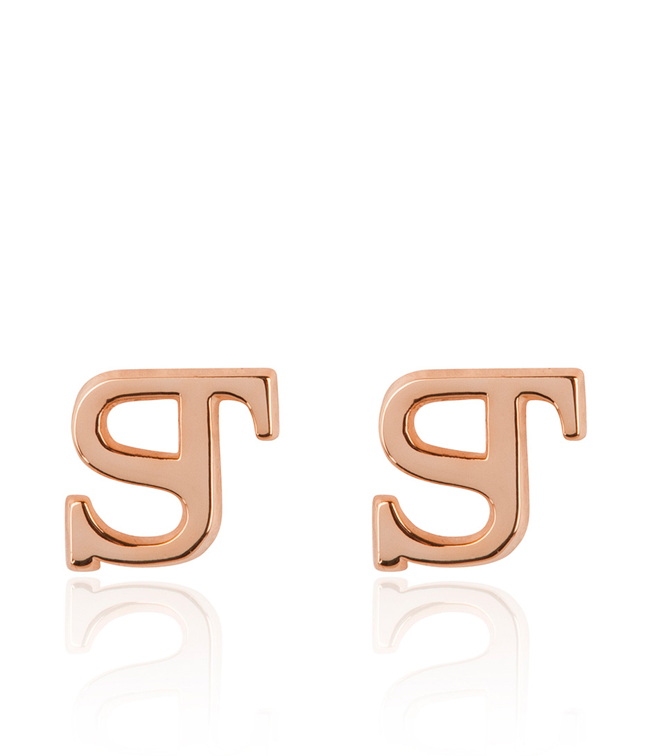 SuperTrash Oorbellen Stud Earring