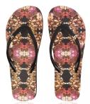 SuperTrash Slippers Sunny Printed Flipflops Bruin