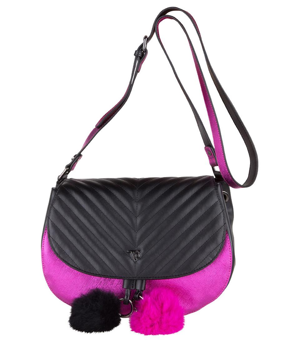 Chantal Bles Saddle Bag