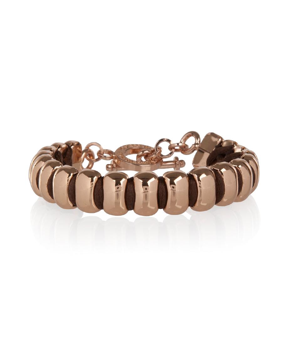 TOV Essentials Armbanden Snake Silk Bracelet