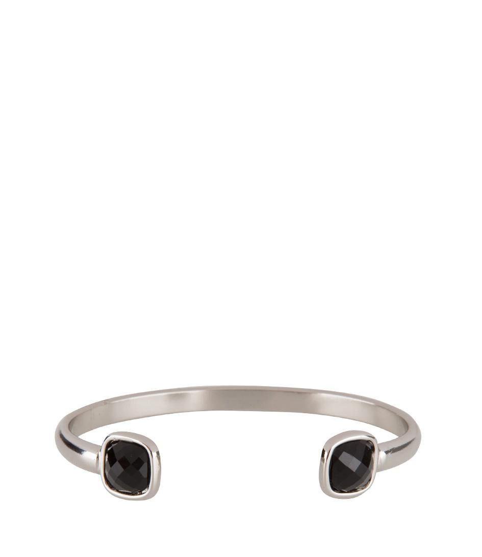 TOV Essentials Armbanden Quartz Cuff Zilver