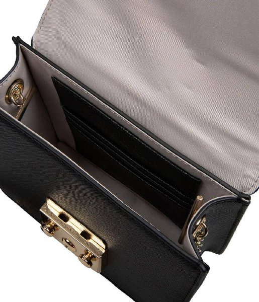 The Little Green Bag Crossbodytas Crossbody Bag Brooks Black