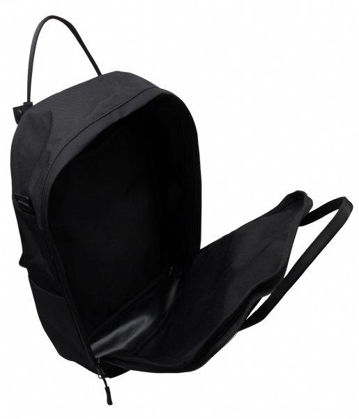 The Little Green Bag Luiertas Diaperbag Set Atlas Black