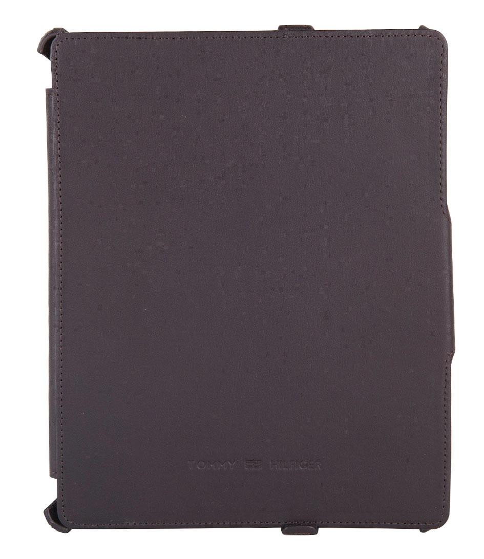 Tommy Hilfiger Tablet sleeves Walker iPad Case Bruin
