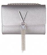 Valentino Handbags Marilyn Clutch argento
