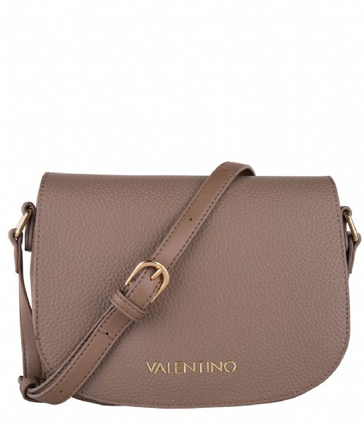 Valentino Handbags Crossbodytas Superman Satchel taupe