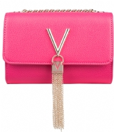 Valentino Handbags Divina Clutch fuxia