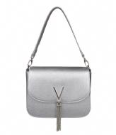Valentino Handbags Divina Shoulder Bag argento