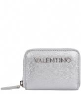 Valentino Handbags Divina Coin Purse argento