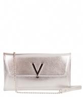 Valentino Handbags Flash Clutch argento