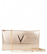 Valentino Handbags Flash Clutch oro