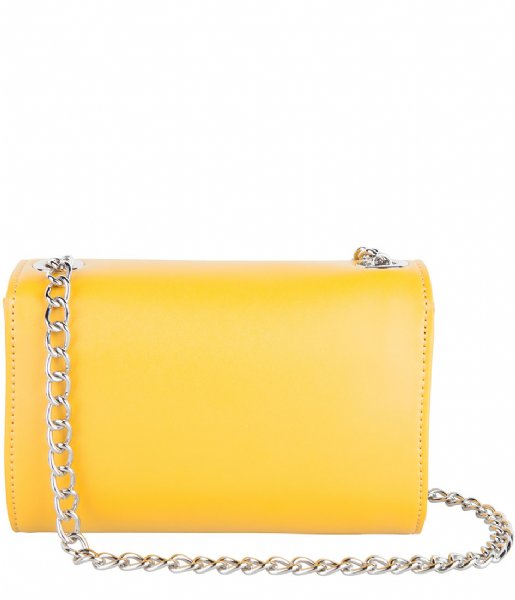 Valentino Handbags Crossbodytas Ranma Clutch senape