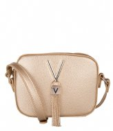 Valentino Handbags Divina Crossbodytas oro