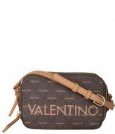 Valentino Handbags Liuto Haversack cuoio multi