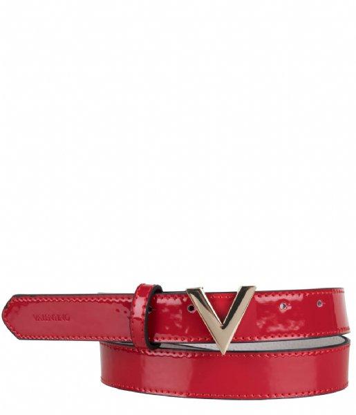 Valentino Handbags Riem Forever Belt rosso
